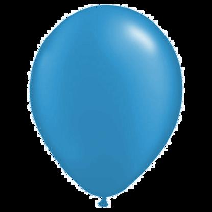 Bild von Eisblau
