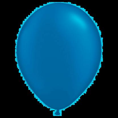 Bild von Königsblau