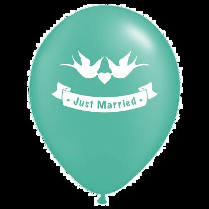Bild von Motivballon Banner