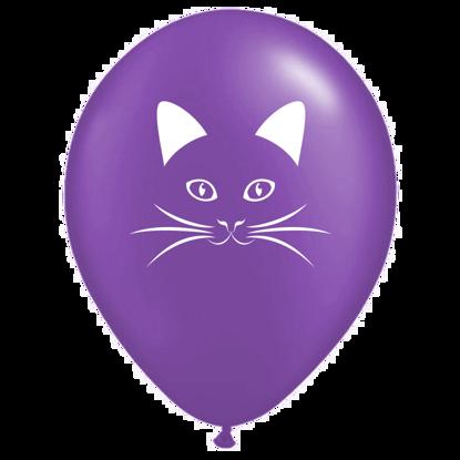 Bild von Motivballon Cat