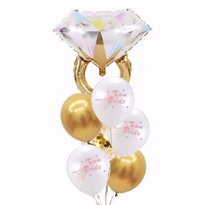 Bild von Ballon Bouquet Ring